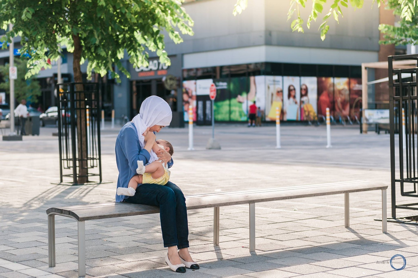 8788ef7546fd5 These Photographers Are Raising Awareness of Breastfeeding in Public ...