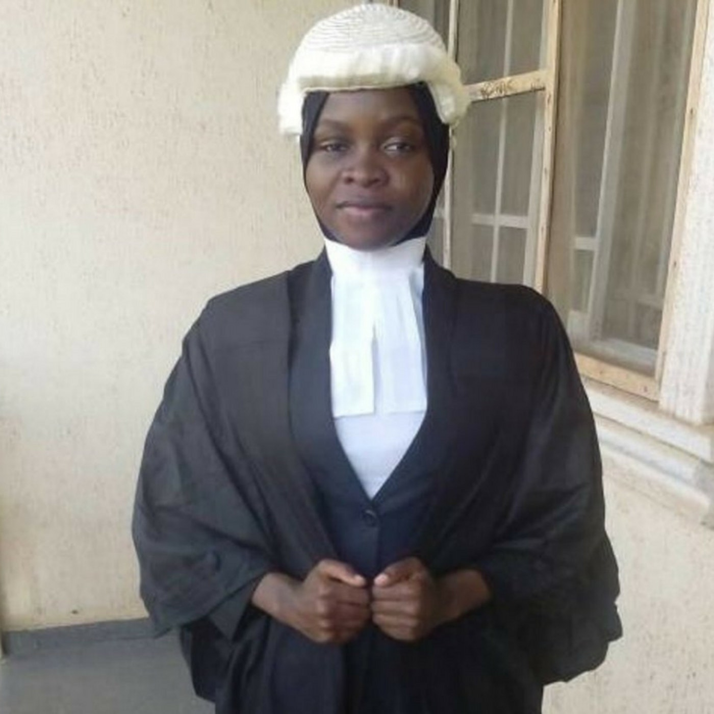 Firdaus, the Nigerian Law Student Who Was Denied Her Call to