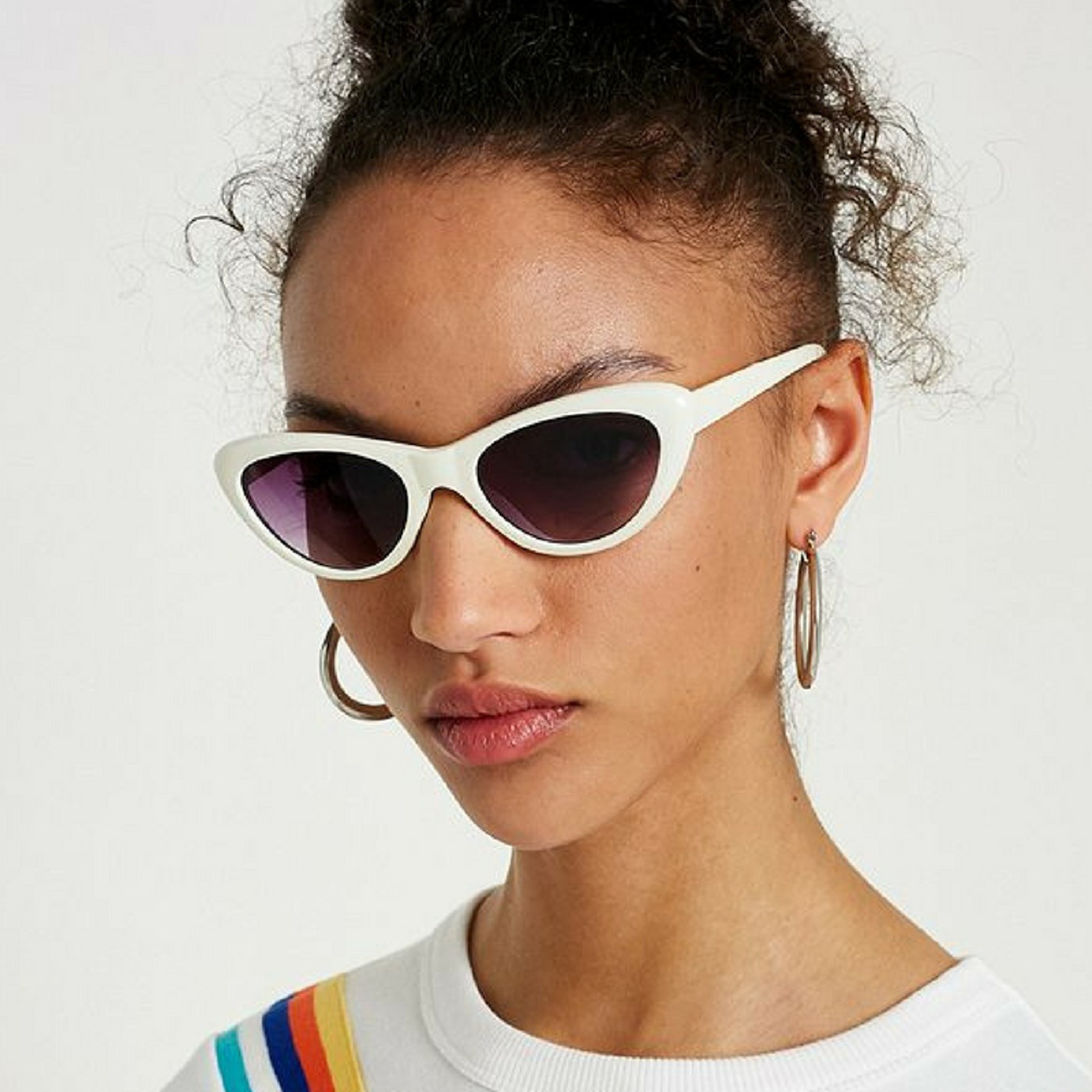 0eb213b69a2c Small Sunglasses Trend | Amaliah