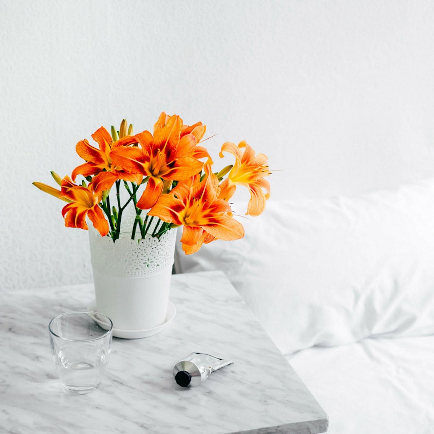 flowers sunday