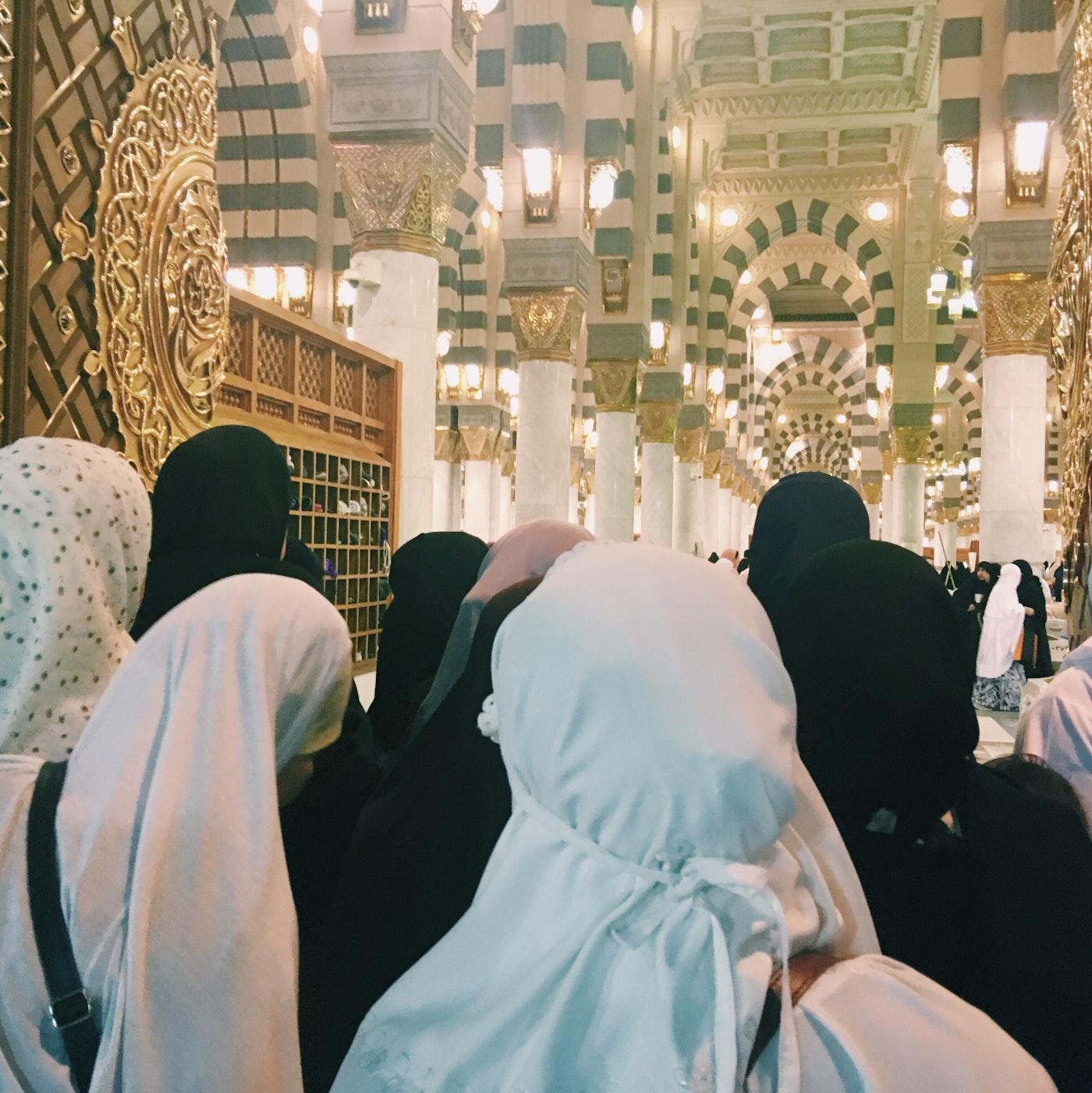 Light, Shadows & Salah: Come to Prayer Come to Success | Amaliah