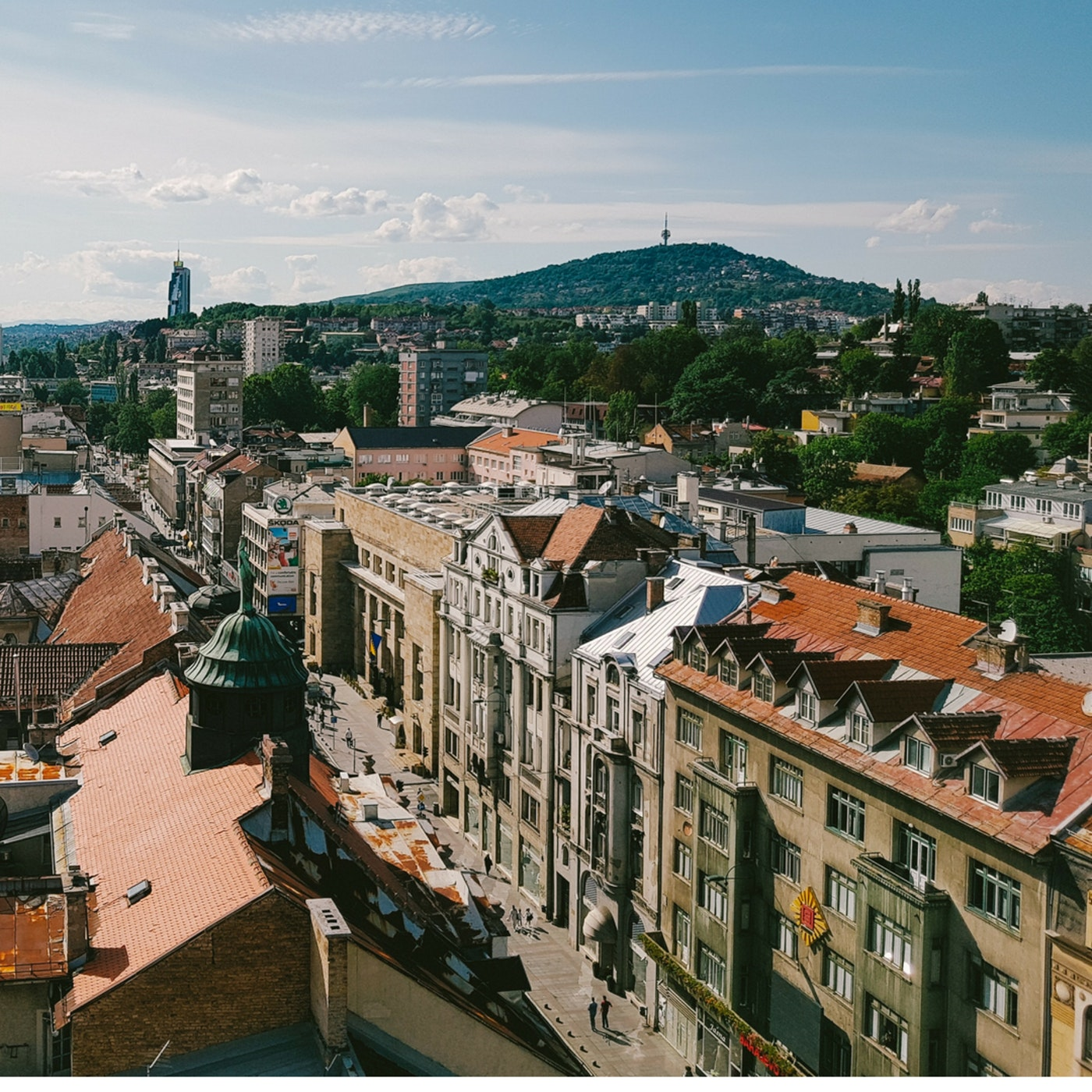 10 Things To Do In Sarajevo Bosnia Herzegovina Amaliah