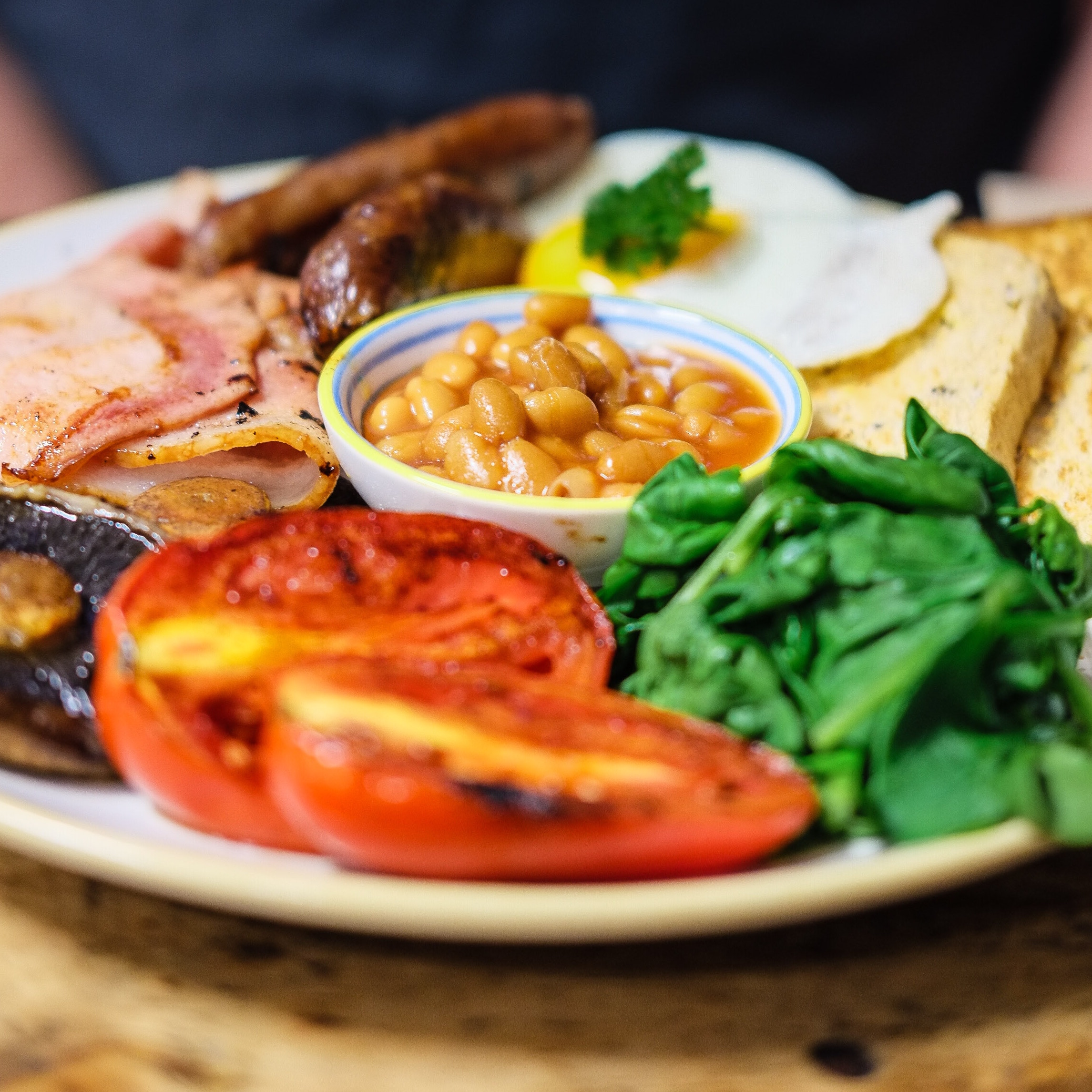 5 Halal Brunch Places In London For A Full English Breakfast Amaliah