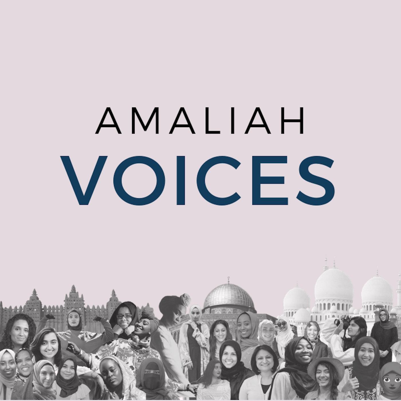 amaliah voices