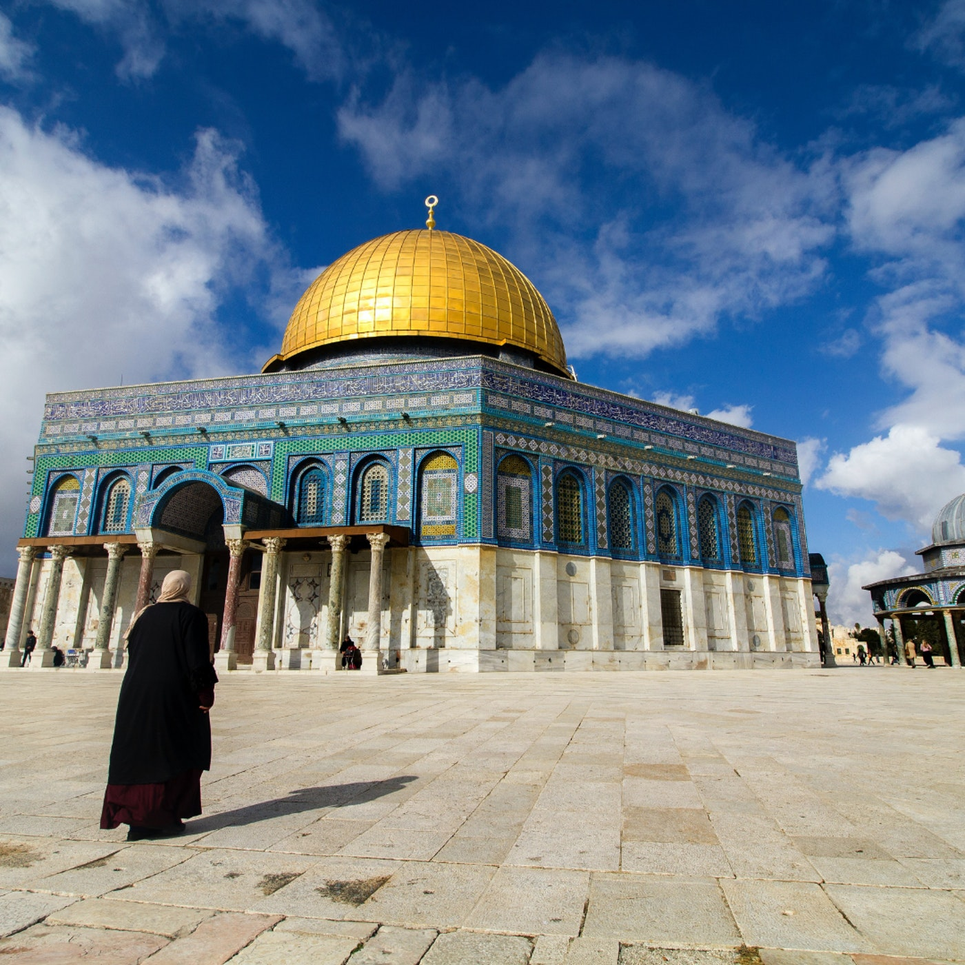 Amaliah Al Aqsa