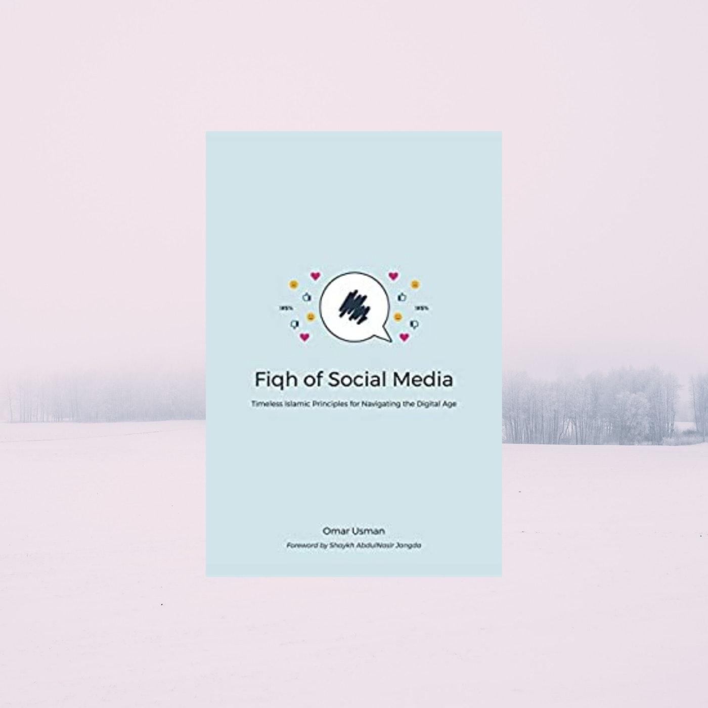 fiqh of social media