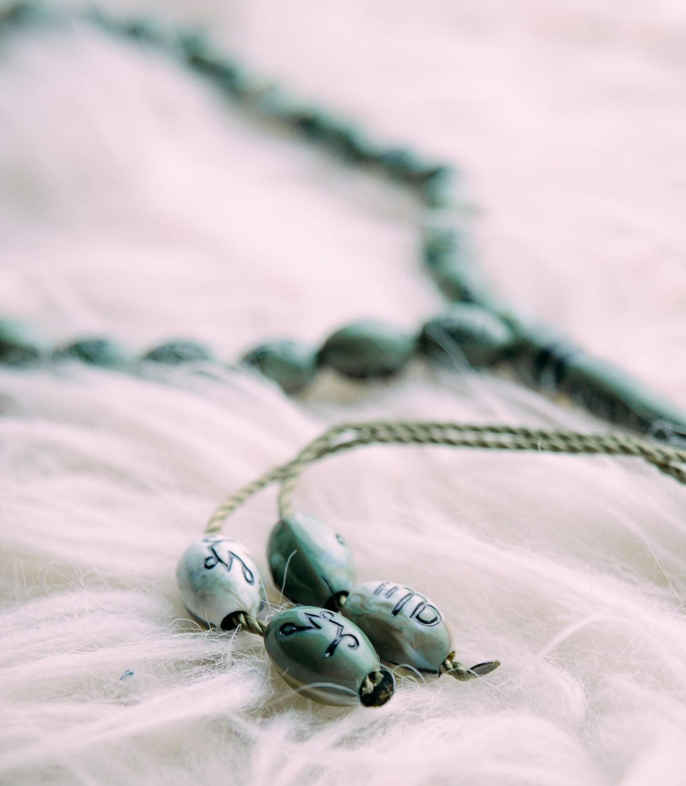 prayer bead islam ramadan
